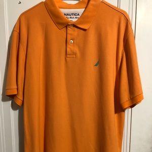 Nautica shirt men's. Xl